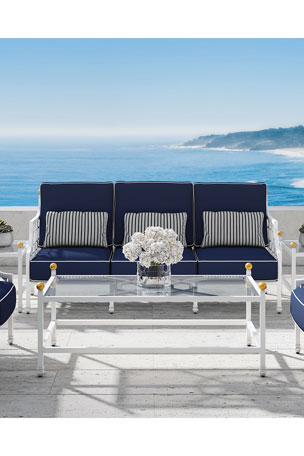 Outdoor Furniture At Neiman Marcus