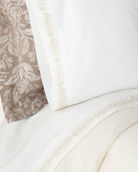 Ralph Lauren Home Lizeth Standard Pillowcase