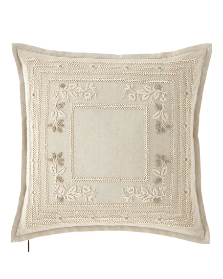 Ralph Lauren Home Sibyll Decorative Pillow