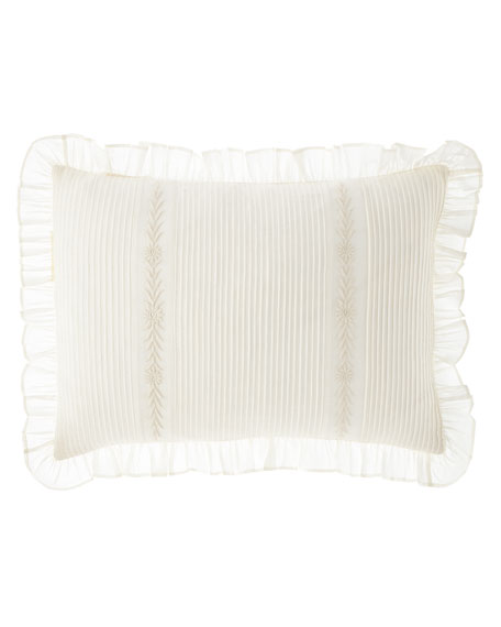 Ralph Lauren Home Bessemer Decorative Pillow