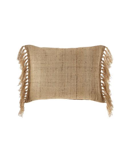 Ralph Lauren Home Keeton Decorative Pillow