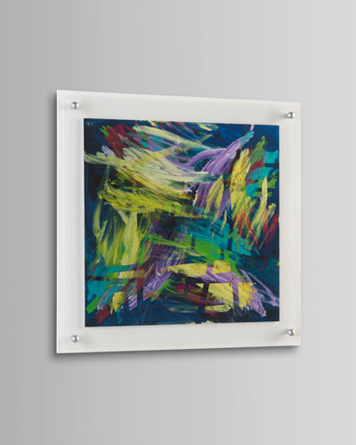Collections II Giclee Art by Jeremy Sicile Kira