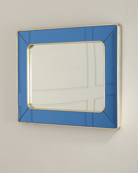 Image 2 of 2: Isabella Wall Mirror