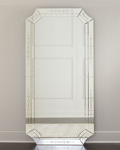 Bellaire Leaner Mirror