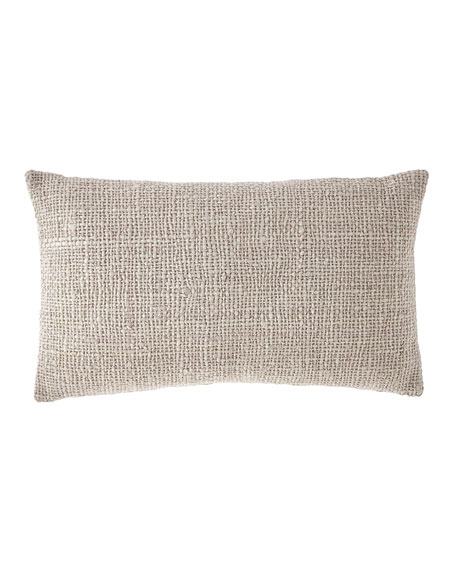 Eastern Accents Scotland Lilac Decorative Pillow