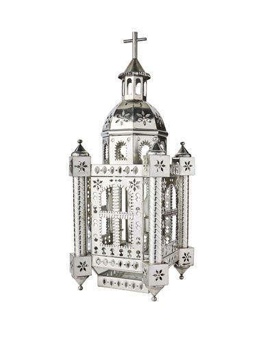 El Cathedral Table Lamp