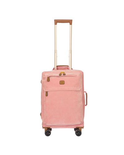 Life Tropea 21 Carry-On Spinner Luggage