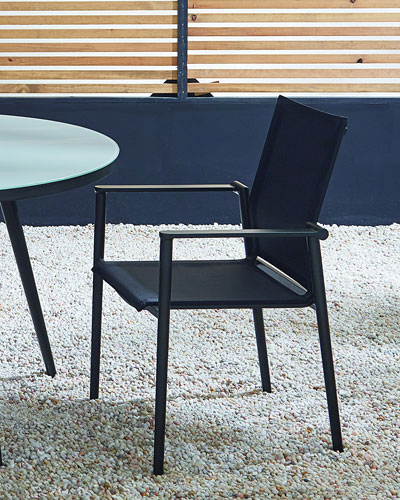 Essentials Tyler Sling Dining Chair