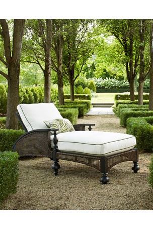 Miraculous Outdoor Furniture At Neiman Marcus Cjindustries Chair Design For Home Cjindustriesco