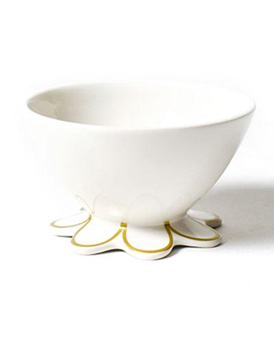 Scallop Small Bowl