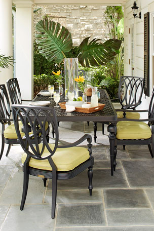 Brilliant Outdoor Home Decor At Neiman Marcus Machost Co Dining Chair Design Ideas Machostcouk