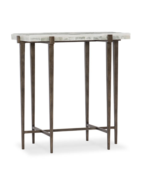 Hooker Furniture Laurene End Table