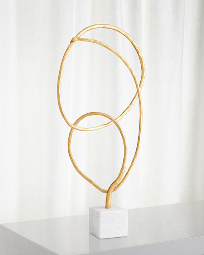 Prudence Sculpture