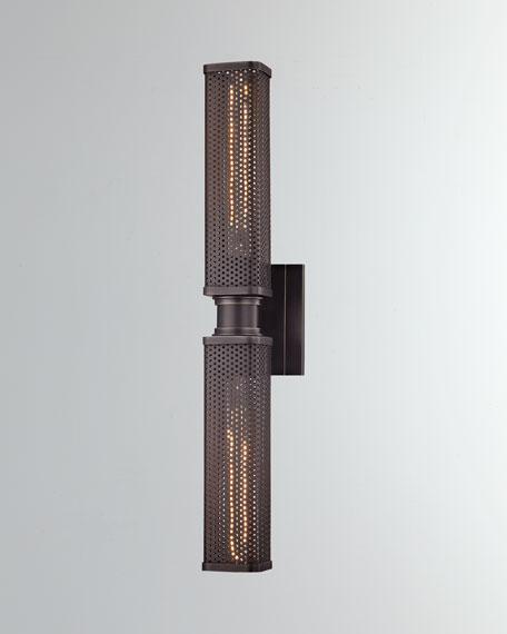 Hudson Valley Lighting Gibbs Sconce
