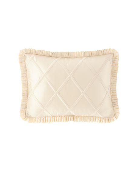 Austin Horn Collection Elegance Boudoir Pillow