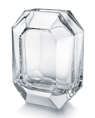 Baccarat Crystal Vases Home Decor At Neiman Marcus