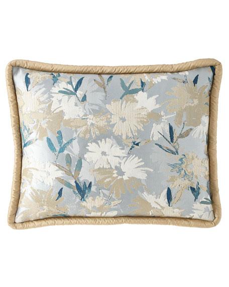 Austin Horn Collection Sophia 3-Piece King Comforter Set