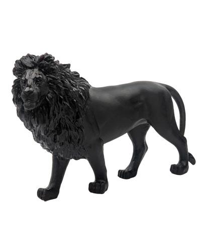 Sand Lion Figurine