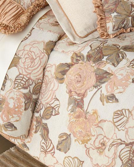 Austin Horn Classics Beauty Queen Comforter