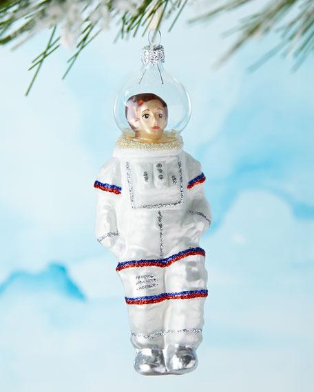 Astronaut Ornament