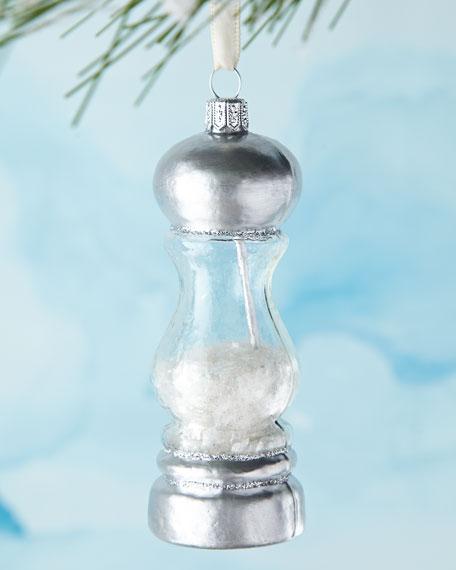 Salt Mill Ornament