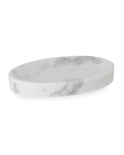 Carrara Collection Soap Dish
