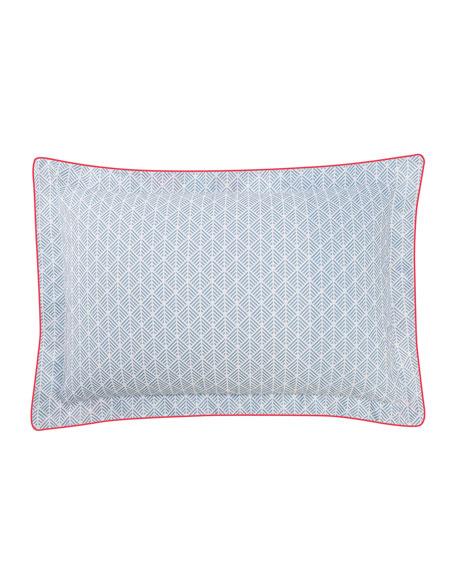 Anne de Solene Madeleine King Pillowcases, Set of 2