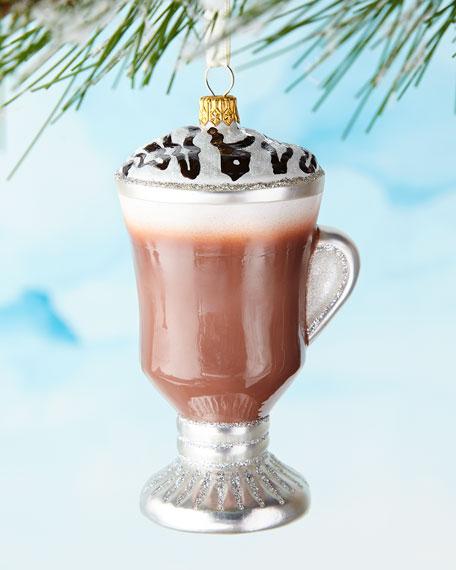 Hot Cocoa Ornament