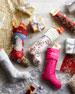 Holiday Brights Stocking