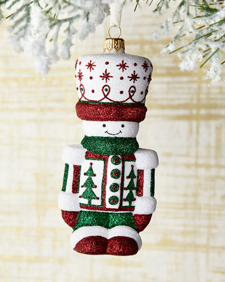 Mattarusky Ornaments Spruce Toy Soldier Ornament