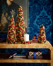 "Salzburg Creations 24"" Majestic Holiday Tree"