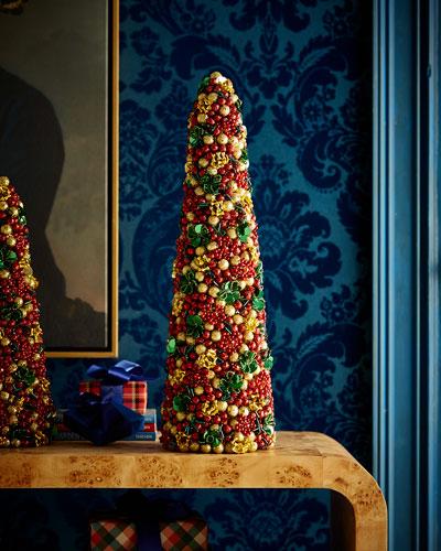 24 Majestic Holiday Tree