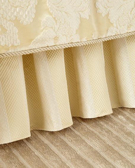Austin Horn Collection Elizabethan King Dust Skirt