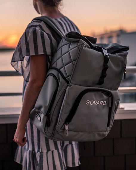 Sovaro Backpack Cooler
