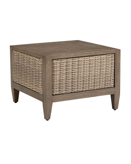 Summer Creek Outdoor End Table
