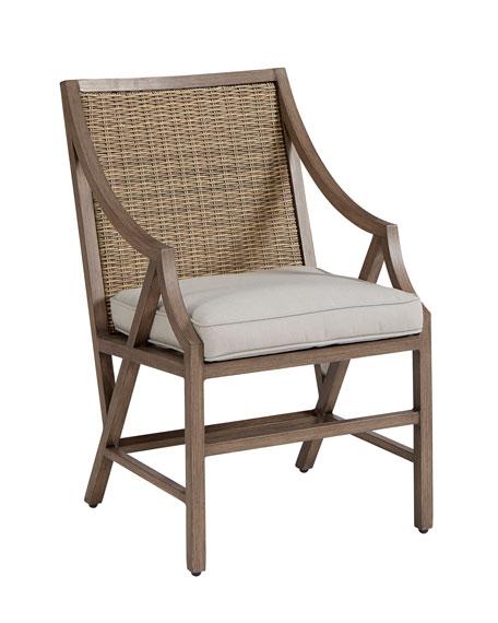 Summer Creek Outdoor Dining Chair