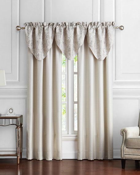 Waterford Belissa Curtain Panel Pair