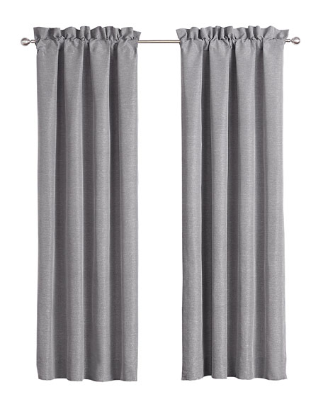 Waterford Aidan Curtain Panels, Set of 2