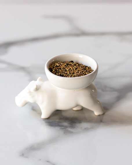 Rialheim Huberta Small Bowl, White