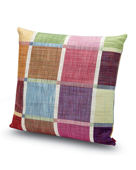 Missoni Winchester Pillow