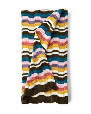 b6eae80a248 Luxury Blankets   Throws at Neiman Marcus