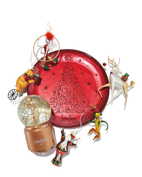 De Carlini Reindeer Ornament
