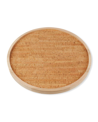 Ivalo 40cm Serving Tray