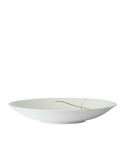 Art Glaze Large Pasta Bowl