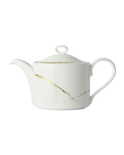 Sketch Teapot