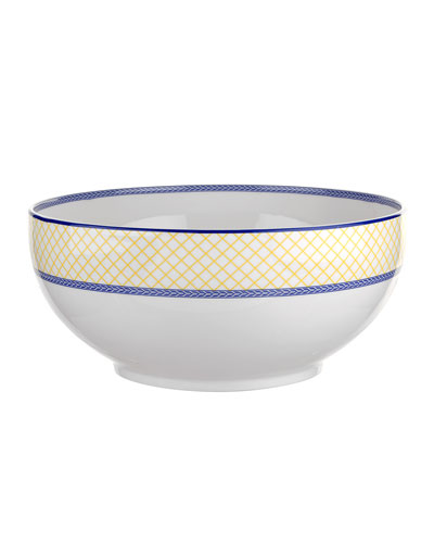 Giallo Salad Bowl