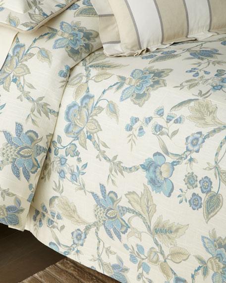 Sherry Kline Home Preston 3-Piece King Comforter Set