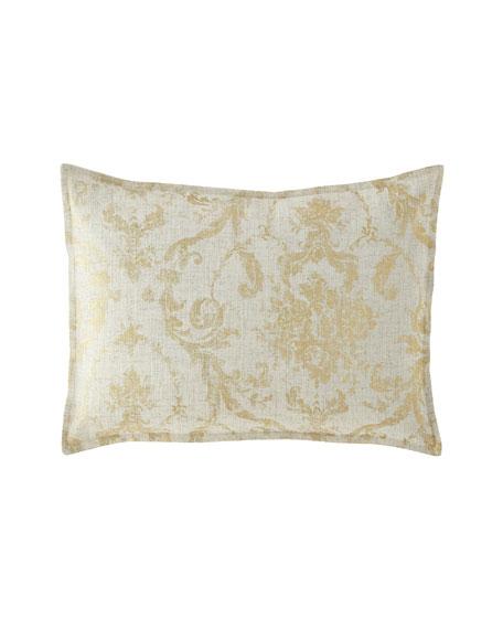 Isabella Collection Francois King Sham
