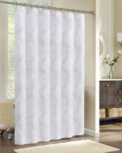 Dianti Shower Curtain