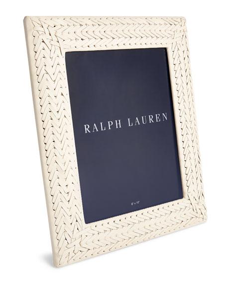 "Ralph Lauren Home Adrienne Frame, 8"" x 10"""